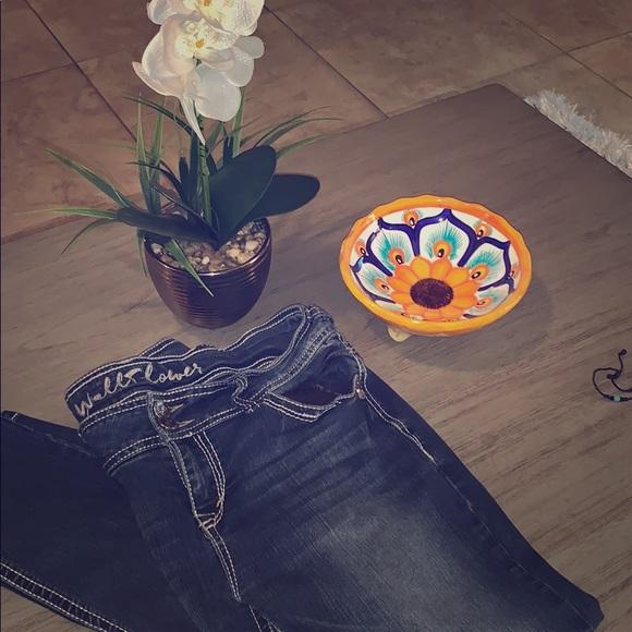 Wallflower Denim - Wallflower skinny Jeans
